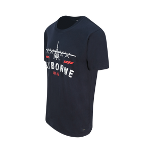 Mens Airborne AN-12 T-shirt