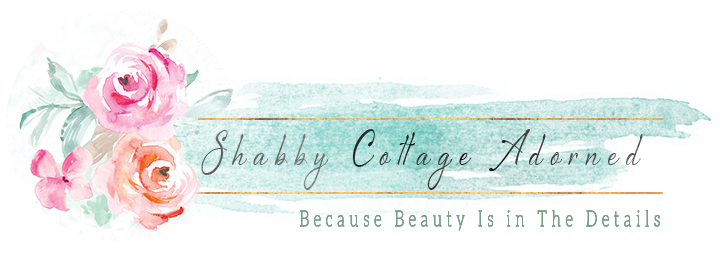 Shabby Cottage Adorned