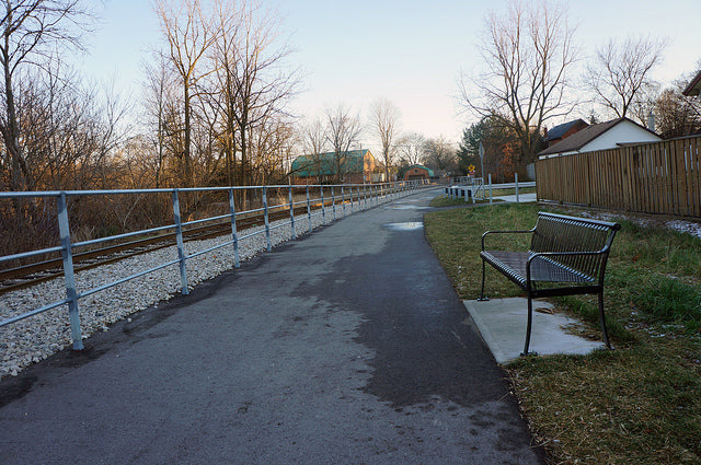 Parks and Trails to Try in Guelph