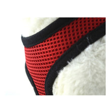 Adjustable Breathable  Harness
