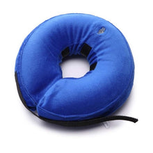 Inflatable Dog  Healing Protective Collar