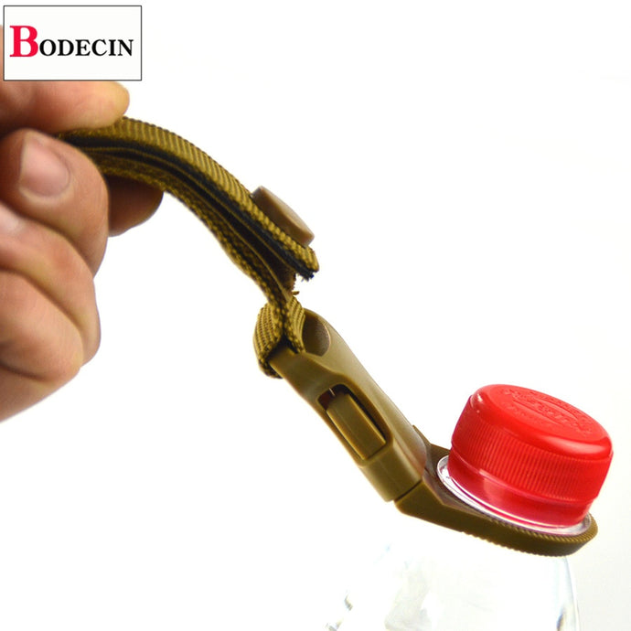 Water Bottle Holder with Clip for on belt,