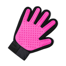 Silicone Dog/Cat Deshedding Grooming Glove