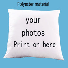 LOVE this CUSTOM cushion cover..put your pup's picture here-personalized pillowcase