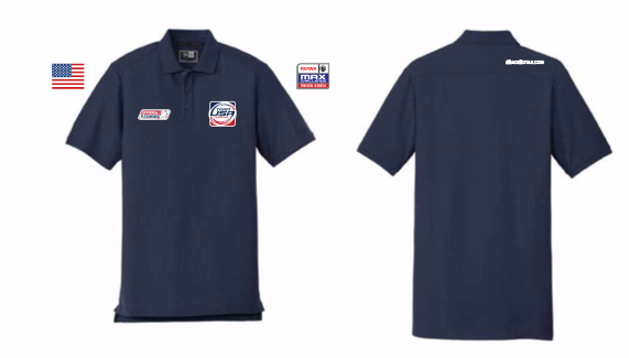 TEAM USA POLO NEW ERA