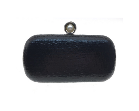 Diva Black, Beth Jordan clutch bag, bridal 2019