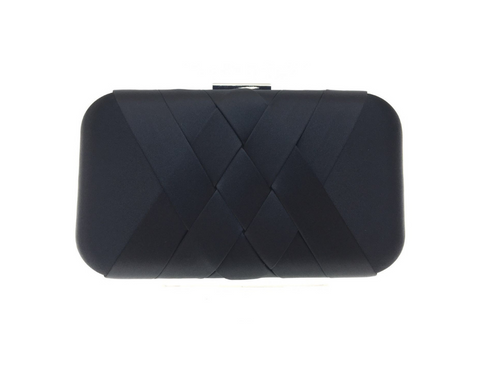 Ella Black, Beth Jordan clutch bag, bridal 2019