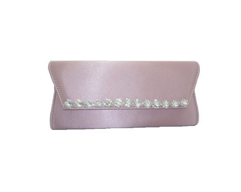Lea, clutch, occasion bag - Prom Collection - Beth Jordan