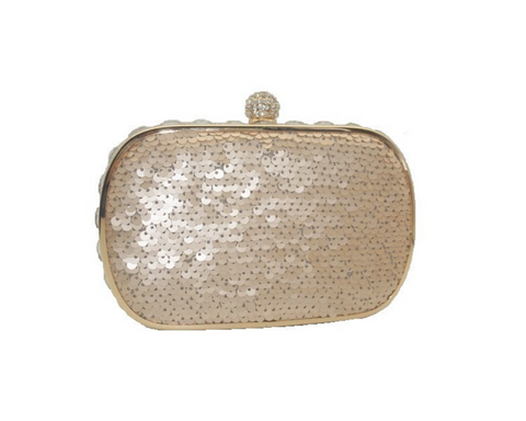 Princess, clutch, occasion bag - Prom Collection - Beth Jordan