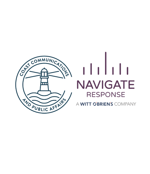 Coast Communications joins Navigate Response!