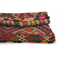 Load image into Gallery viewer, Moroccan Crossbody/Clutch Bag (MK07)