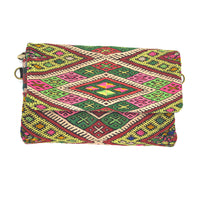 Load image into Gallery viewer, Moroccan Crossbody/Clutch Bag (MK04)