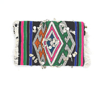 Load image into Gallery viewer, Moroccan Crossbody/Clutch Bag (MK06)