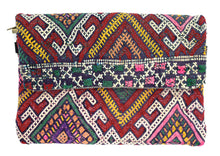 Load image into Gallery viewer, Moroccan Crossbody/Clutch Bag (MK09)