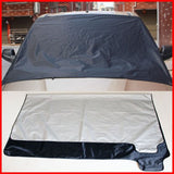 Premium Magnetic Windshield Cover