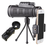 HD Telescopic Lens