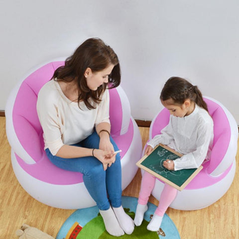 Inflatable Cloud Chair