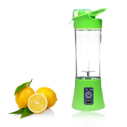 On-the-Go Super Juicer