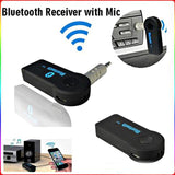 Bluetooth Wireless Adapter