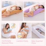 Full Comfort Body Pillow