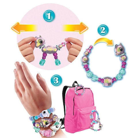 Magical Animal Bracelet Transformers