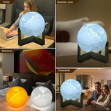 Magnificent Earth Lamp