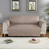 Soil Guard Sofa Cover