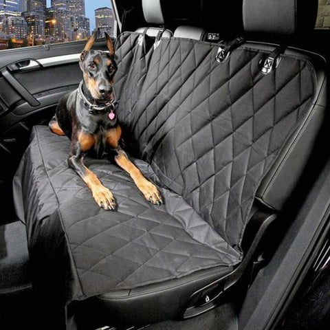 Top Dog Seat Protector