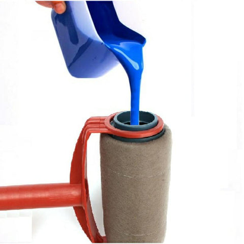 Easy Paint Speed Roller