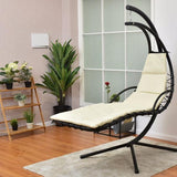 Hanging Chaise Lounge