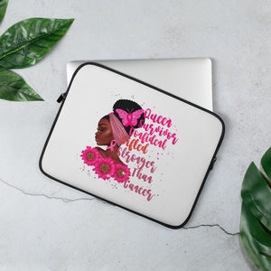 You are a Queen Laptop Sleeve