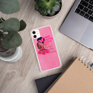 You are a Queen iPhone Case