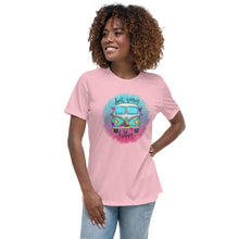 The Tour of Love Women's Relaxed T-Shirt