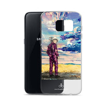 In Gord We Trust Samsung Case