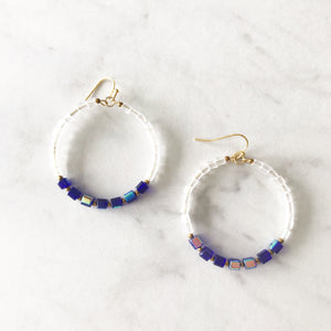 Tybee Earrings