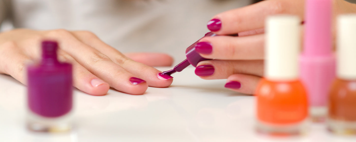 How to Get Stronger, Long Nails - Lively - Vital Proteins
