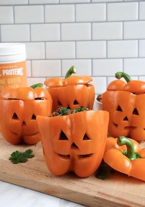 5 Festive Recipes To Get You In The Halloween Spirit