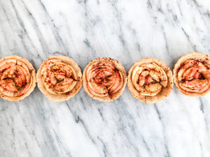 The Most Heavenly Mini Apple Pies Recipe to Try This Winter