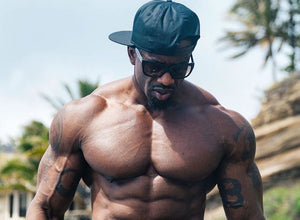 Professional Bodybuilder George Brown On His Fitness Routine & Collagen