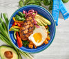 healthy southwest bowl recipe