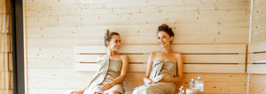 Why Saunas Are the Latest Wellness Trend to Take Note Of