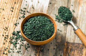 The Benefits of Blue Green Algae