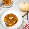 Today Is the Perfect Day for Pumpkin Pancakes
