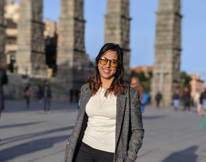 How Our Director of Sales For Europe Krithika Iyer Stays Connected While Remote