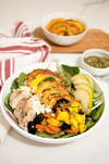 A Healthy Harvest Salad Recipe Perfect for the Season