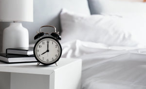 Why You Should Set an Early Bedtime Tonight