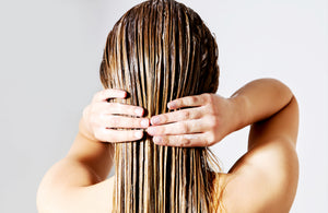 5 Household Ingredients to Add to Your Hair Care Routine