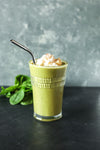 Add This Green Chunky Monkey Smoothie to Your Morning To-Do List