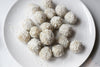 These Lemon Poppy Seed Balls Are the Tastiest Treats Around