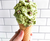 DIY This Deliciously Creamy Matcha Ice Cream Recipe